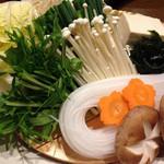 67918053 - 野菜盛り合わせ