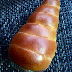 パンの店 おだしま - 料理写真:チョココロネ