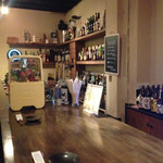 SOBA.BAR.PARTY SPACE 縁 - 店内