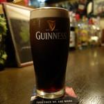 Irish Bar Craic - ややぬるいかな~