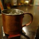 Irish Bar Craic - モスコ・ミュール