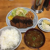Tonkatsukobuta - 料理写真: