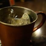 Irish Bar Craic - 美味い♪