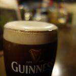 Irish Bar Craic - ギネス