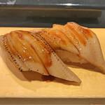 魚がし寿司 まさきよ - 穴子