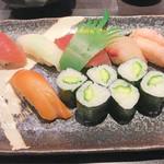 魚がし寿司 まさきよ -