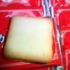 長崎屋 - 料理写真:ホワイトチョコを挟んだラングドシャ