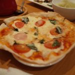 イタリア料理ラファータ -