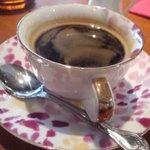 6793729 - 食後のコーヒー