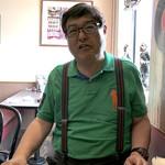 ハローキッド - 押村先生痩せました!