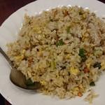 中国家庭料理 楊 - 〇チャーハン 850円