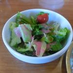 キッチントマト - サラダ