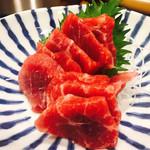 練馬 江戸銀 - クジラ 赤身