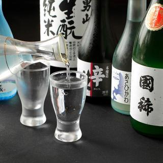 札幌・旭川・増毛…厳選・北の酒蔵の逸品を…