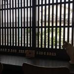 猫衛門 - 窓辺
