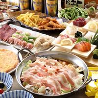 旬鮮台所Zen - 夏の特別コース3000円