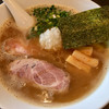 麺や 麗 - 料理写真:しょうゆラーメン