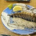 磯丸水産 - しめ鯖