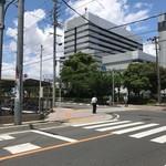 日本料理 黒潮 - 直ぐお隣に春日井市役所あり