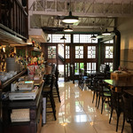 cafe&pub Kensington -