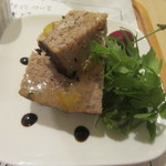 SouZai屋 - 豚のパテ