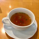67941390 - コンソメスープ