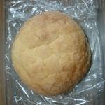 やおきパン - チーズクリームとブルーベリーのパン☆