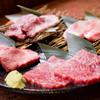 兄貴特選赤身肉<Special>