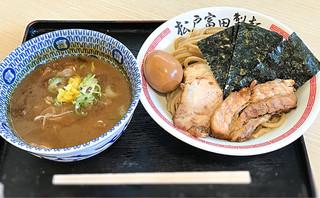 松戸富田製麺 三井アウトレットパーク木更津店