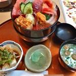 寿司和 -