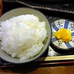 炉端・鮨 蛍 - ご飯お替り可