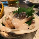 魚金 - 北寄貝