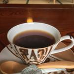 きたむら茶屋&殿さまあんぱん店 - 自家焙煎コーヒー