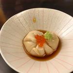 吉祥 - 胡麻豆腐!