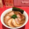 カドヤ食堂 - 料理写真:中華そば 880円