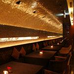 フェリア トウキョウ - 気軽に最上の味を楽しめるFeria Brasserie。 国籍や型に捕われないオリジナルメニューを沢山ご用意しております。