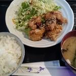 キッチン松 -