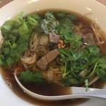 67953203 - 牛肉麺(センレック)
