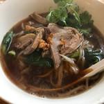 67953205 - アヒル麺(センレック)