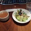 バルーチョ - 料理写真:スープ、サラダ