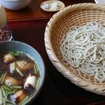 Kinari - つけ鴨 1,300円