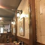 珈琲店ぴーぷる - 店内イメージ