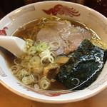 Gyouzamarukou - ラーメン