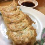 Gyouzamarukou - 餃子