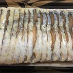 本にごろ鮒専門 飯魚 - 鮒寿司 雌 熟成品
