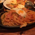 Villa's Kitchen 空 -