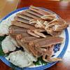 Kadono - 料理写真:蟹 これで二人前
