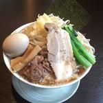豚さんち - 料理写真:贅沢豚ダブル