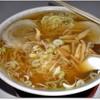 黄金そば - 料理写真:塩釜中華そば街道 450円