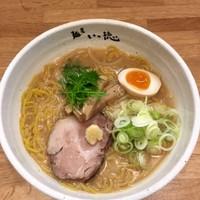 麺屋 いっ徳 - 渾身の味噌ラーメン!